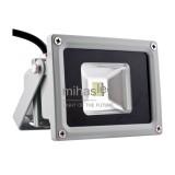 Lampa zewnętrzna LED 10 W biała ciepła