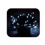 Lampki choinkowe 300 LED biały zimny